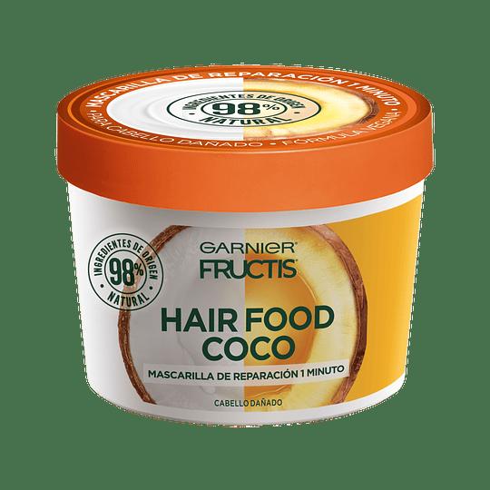 Fructis Hair Food Coconut 350 ml