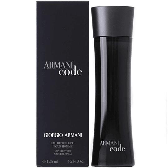 Armani Code Pour Homme 125 ml EDT Hombre Armani