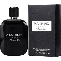 Kenneth Cole Mankind Heroe EDT Hombre 100ML