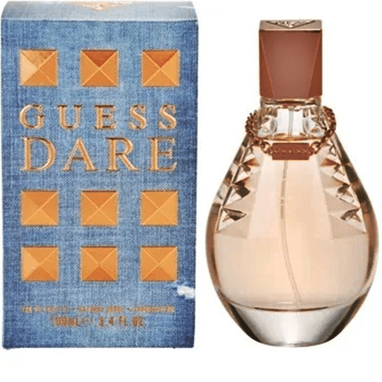 Guess Dare 100ML EDT Mujer Guess