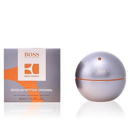 Boss In Motion  90ML EDT Hombre Hugo Boss