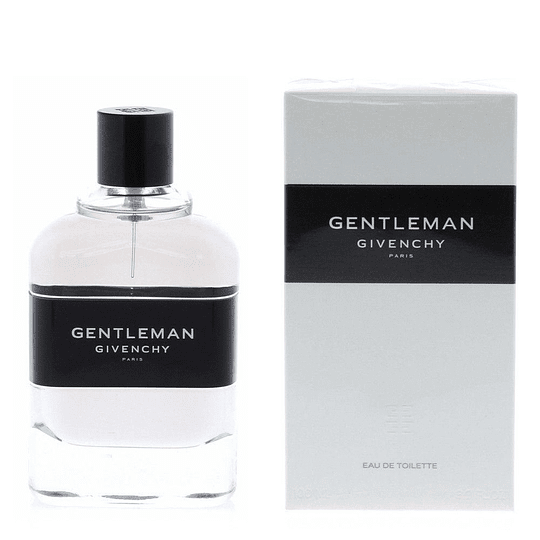 Gentleman Givenchy EDT Hombre 100Ml