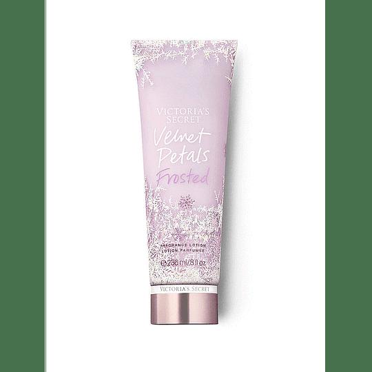 Velvet Petals frosted 236Ml Crema Victoria Secret