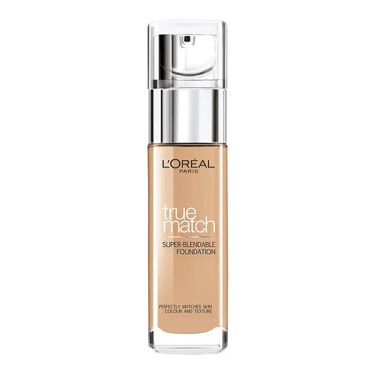 Base True Match R5/C5 Rose Sand L'Oréal Paris L'Oréal Paris