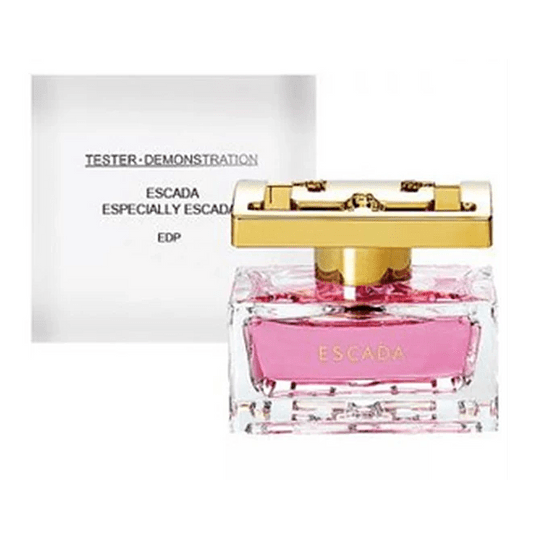 Escada Especially Edp 75ml Mujer Tester