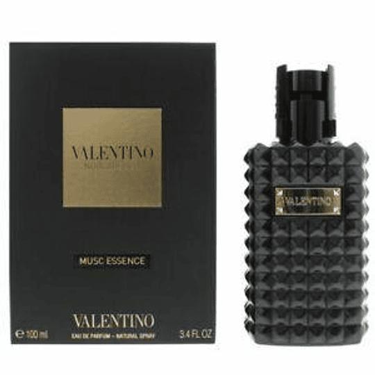 Valentino Noir Absolu-Musc Essence Edp 100 Ml Mujer