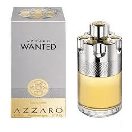 Azzaro Wanted EDT Hombre 150Ml