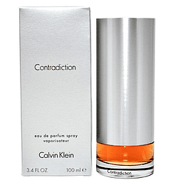 Contradiction EDP Mujer 100 Ml