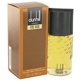 Dunhill Brown 100ML EDT Hombre Dunhill