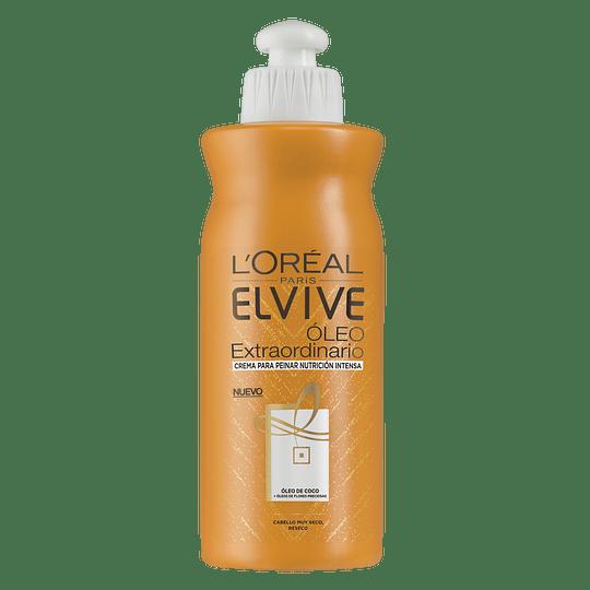 Elvive Extr Oil Coconut Cpp 300 ml