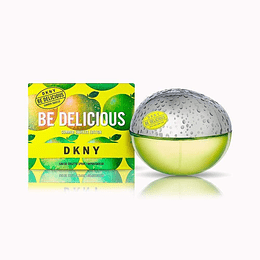Be delicious Summer Squeeze Edt 50ml Mujer