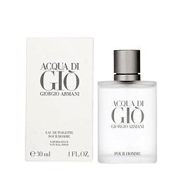 Acqua Di Gio Armani EDT 30ml Hombre
