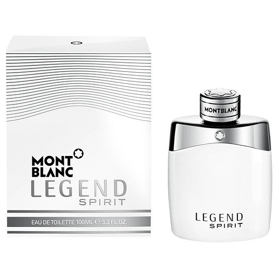 Legend Spirit EDT Hombre 100ML