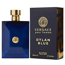 Versace Pour Homme Dylan Blue 200ML EDT hombre Versace