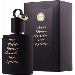 Armaf All You Need is Love Edp 100ml Hombre