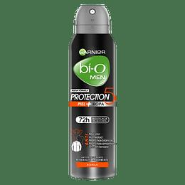 Desodrante Bi-O Spray The Prot 5 Hom 150 ml