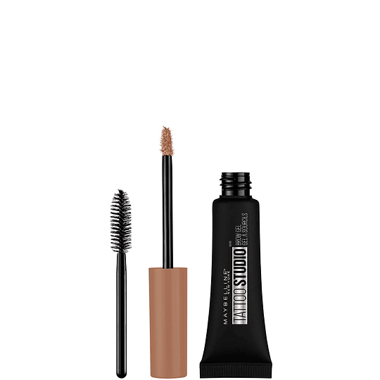 Gel Para Cejas Tattoo Brow Soft Brown Maybelline