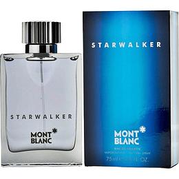 Starwalker 75ML EDT Hombre Montblanc