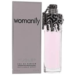Womanity Mugler 80ML EDP Mujer Thierry Mugler