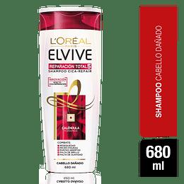 Elvive Rt5 Shampoo 680 ml