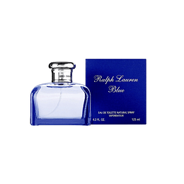 Ralph Blue edt 125ml Mujer