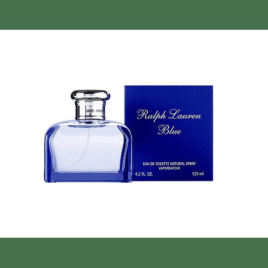 Ralph Blue edt 125ml Mujer