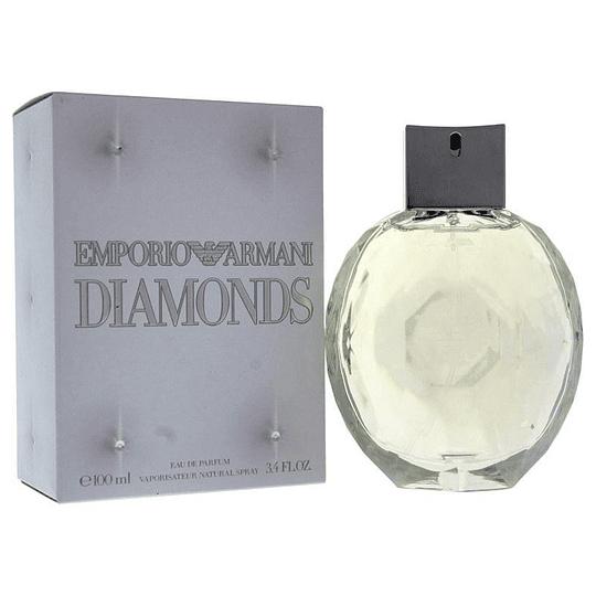 Emporio Armani Diamonds 100 ml EDP Mujer Armani