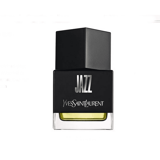 Jazz Ysl Tester EDT Hombre 80 Ml