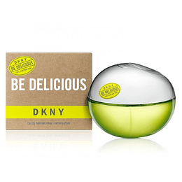 Be Delicious 100ML EDP Mujer DKNY