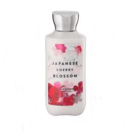 Japanese Cherry Blossom Crema 236 ml  Mujer B&BW