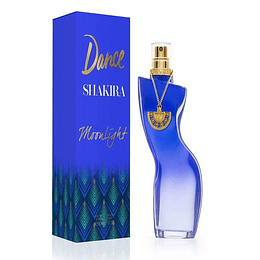 Dance Shakira Moonlight 80ML EDT Mujer Shakira