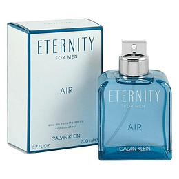 Eternity Air Hombre 100ml Edt Calvin Klein