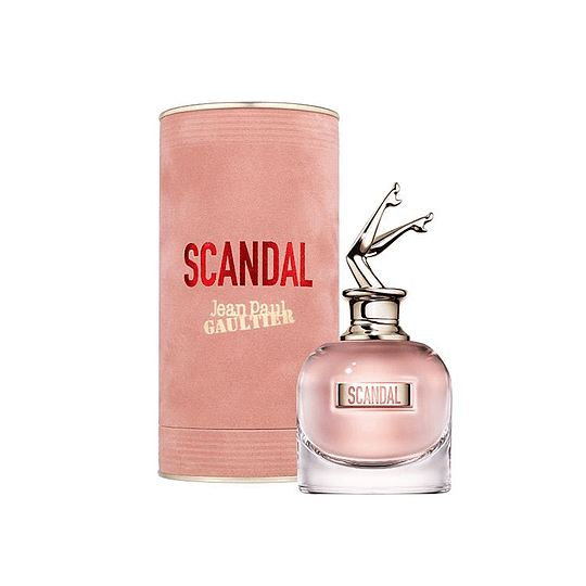 Scandal By Jean Paul Gaultier Edp 80Ml Mujer