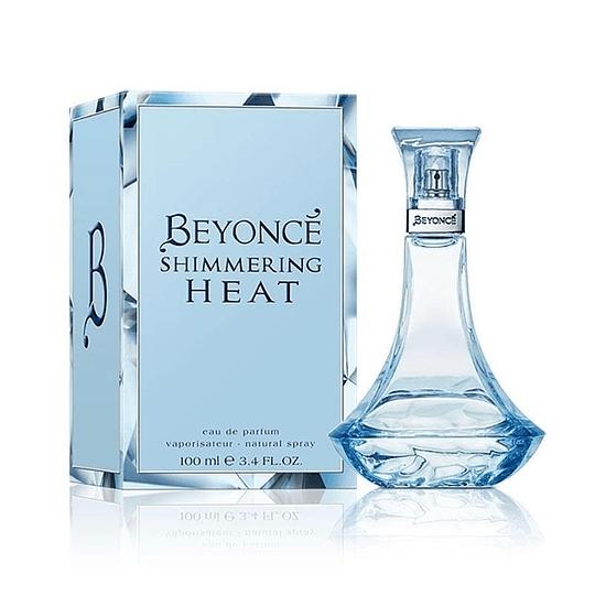 Beyonce Simmering Heat 100ML EDP Mujer Beyonce