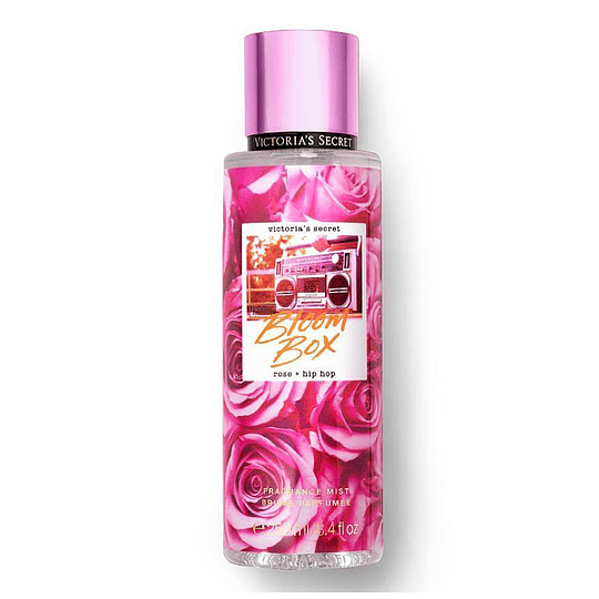 Bloom Box 250ml Colonia Victoria Secret