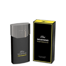 Performance Mustang Edt 100Ml Hombre