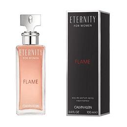 Eternity Flame Edp 100Ml Mujer