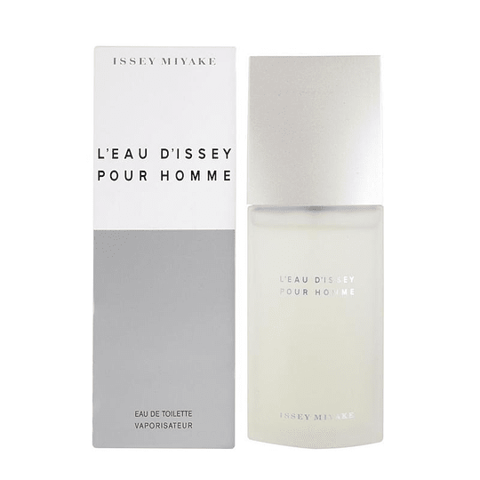 L´Eau D´Issey Pour Homme 200ML EDT Hombre Issey Miyake