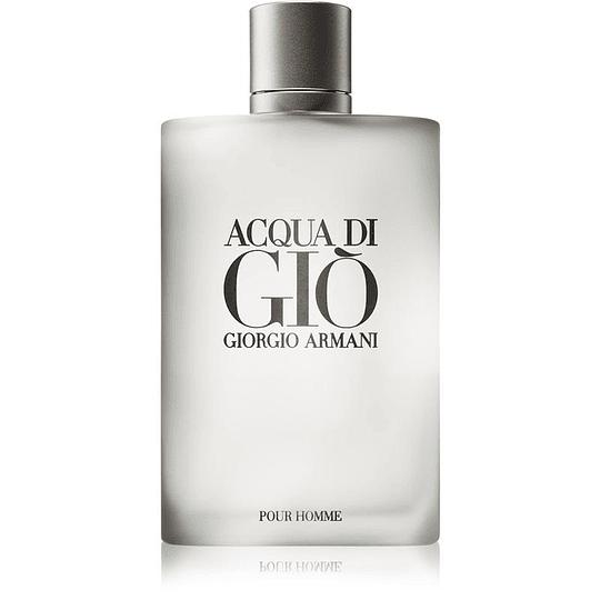 Acqua Di Gio Pour Homme Tester EDT 100 ml Hombre Armani