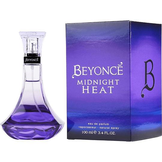 Beyonce Midnight Heat 100ML EDP Mujer Beyonce