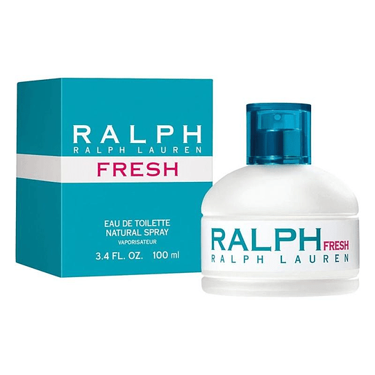 Ralph Fresh 30ML EDT Mujer Ralph Lauren