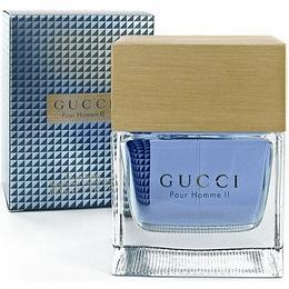 Gucci Pour Homme II 100ML EDT Hombre Gucci