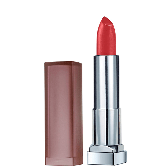 Labial Color Sensational Matte 660 Touch Of Spice Maybelline