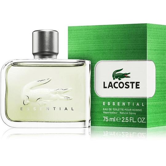 Lacoste Essential 75ML EDT Hombre Lacoste