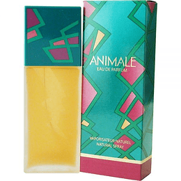 ANIMALE WOMAN 100ML EDP MUJER ANIMALE