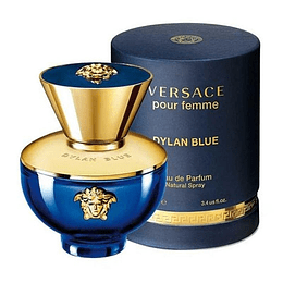 Versace pour Femme Dylan Blue 100ML EDP Mujer Versace