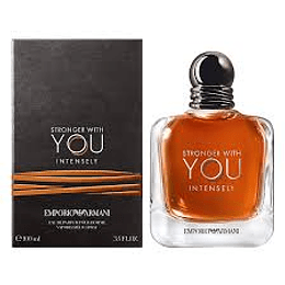 Stronger With You Intensly Edp Hombre 100ml