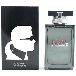 KARL LAGERFELD MEN EDT 100ML