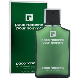 Paco Rabanne Pour Homme 100ML EDT Hombre Paco Rabanne