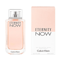 Eternity Now 100ML EDP Mujer Calvin Klein